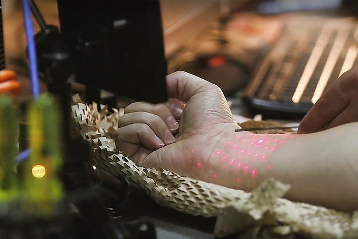 Tıp alanında devrim, hastalıkları 400 metre uzaktan belirleyebilen lazerli kamera