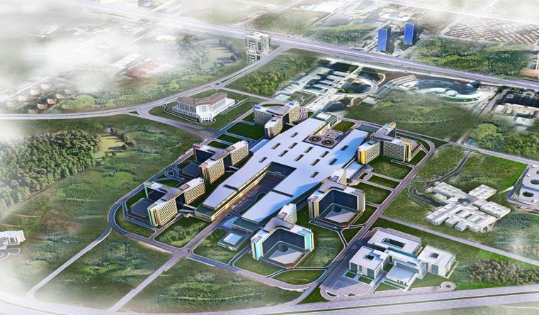 Şehir hastaneleri listesi, Şehir hastanesi ne zaman açılacak?