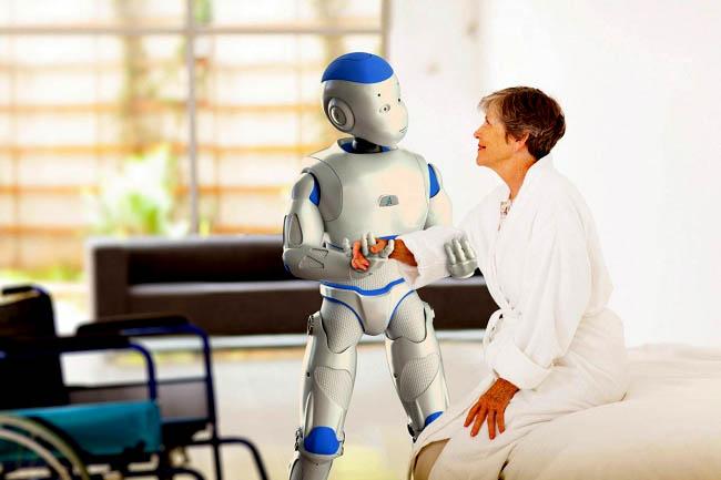 Başucu Robotları Geliyor