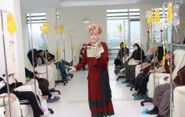 Ankara Dr. Abdurrahman Yurtaslan Onkoloji EAH - Kapsamlı Onkoloji Merkezi