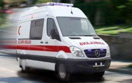 1200 ATT, 1200 ambulans şoförü alımı