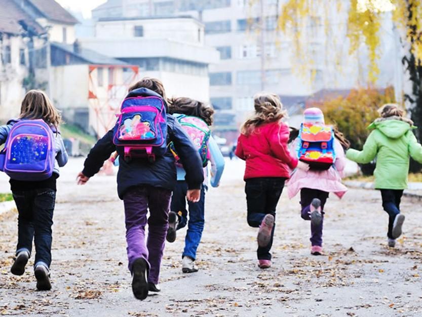 Okullar Açılıyor Aman Dikkat!