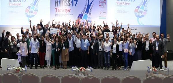 HIMSS'18 Eurasia Sağlık Bilişimi Fuarı