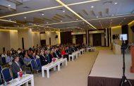 2. Uluslararası 12. Ulusal Sağlık ve Hastane İdaresi Kongresi Düzenlendi