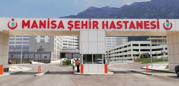 Türkiye'nin 7. şehir hastanesi açılıyor!