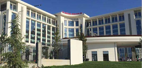 Sağlık Bakanlığında Üst Düzey Görev Değişimi