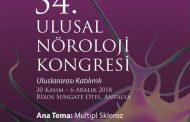 54. Ulusal Nöroloji Kongresi