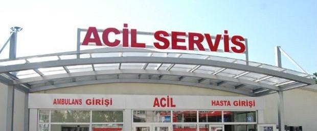 Prof.Dr. Murat Alper'den Acil Servis Sorunları ve Çözüm Önerileri