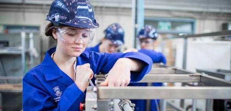 Almanya 1.6 milyon nitelikli işçi alacak