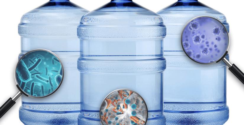 Plastik damacanalar düşük ve erken doğuma neden olabilir!