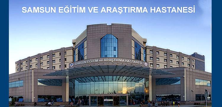 Hastanede şoke eden ölüm!