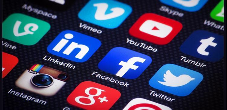 Sosyal medya çok ciddi bir hastalık!
