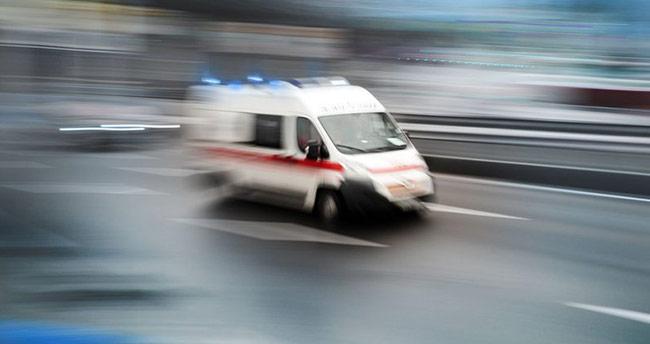Akıllı ambulanslar geliyor