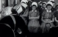 BBC Arşivinden Yıl 1954: Türkiye'nin, dönemin öldürücü hastalığı veremle mücadelesi