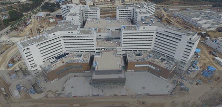 Bilkent Şehir Hastanesi Açılış Tarihi Belli Oldu - Son Dakika