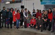 Çanakkale Mehmet Akif Ersoy Devlet Hastanesi TRSM'de Yıl sonu Etkinliği