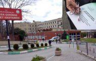 Bursa Çekirge Devlet Hastanesi'nde Skandal