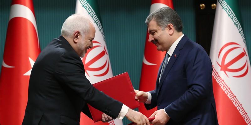 Türkiye-İran Arasında Sağlık ve Tıp Alanlarında İşbirliği Anlaşması