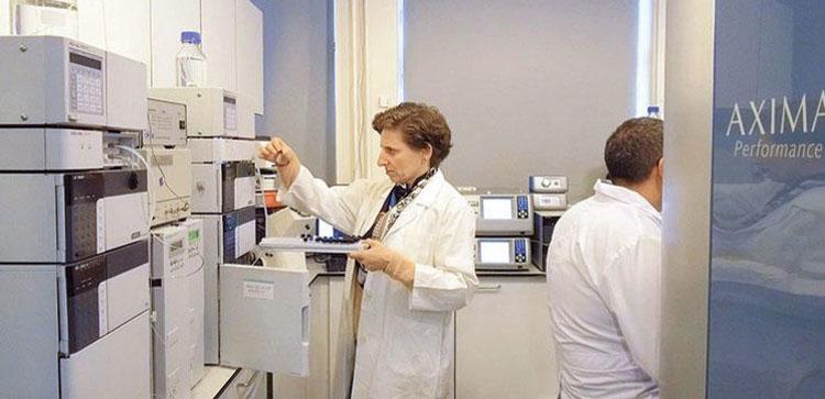 Türkiye'nin ilk patentli kanser ilacı!