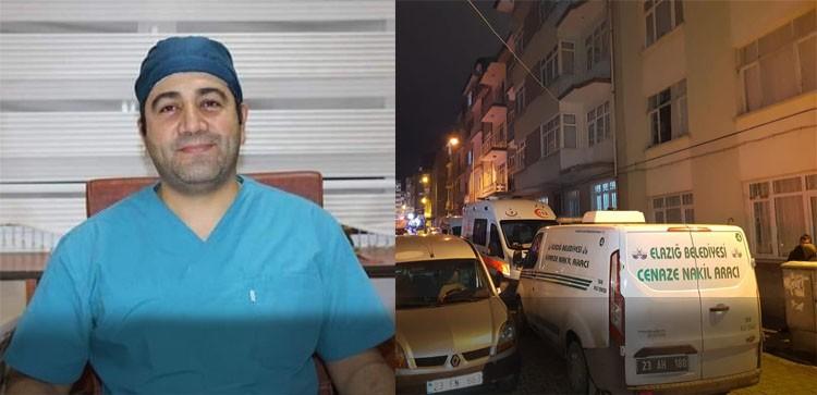 Doktor Mustafa Girgin cinayetiyle ilgili gözaltılar - Son Dakika Detaylar...
