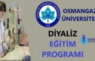 Eskişehir Osmangazi Üniversitesi Tıp Fakültesi Diyaliz Eğitim Programı