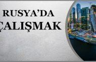 Rusya Türk İşçi Alımı Yapacak