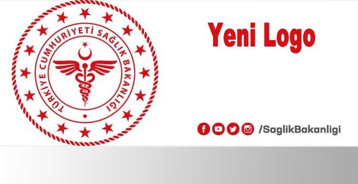 Sağlık Bakanlığı Yeni Logosu
