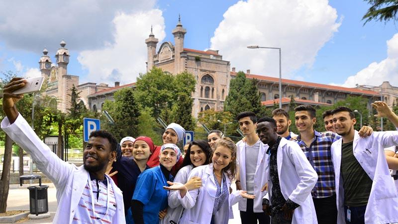 Sağlık Bilimleri Enstitüsü 2018-2019 Eğitim-Öğretim Yılı Bahar Dönemi Lisansüstü Başvuru Koşulları ve Kontenjanları