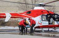 Ambulans Helikopter Türkiye Birincisi Oldu!
