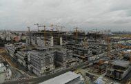Başakşehir Şehir Hastanesi 2020 Yılında Açılacak