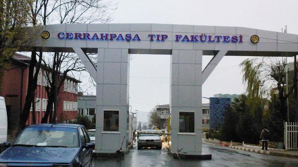 İÜ Cerrahpaşa Rektörlüğü 131 Sözleşmeli personel alacak