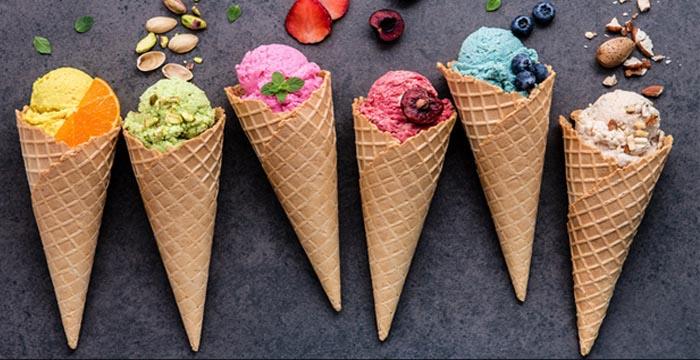Kışın hastaysanız dondurma yiyin!