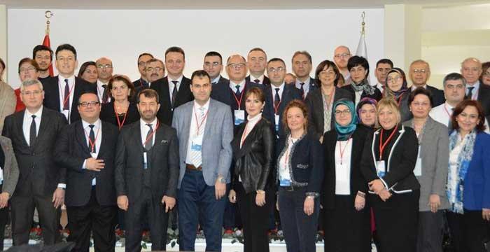 I. Ankara Halk Sağlığı Çalıştayı