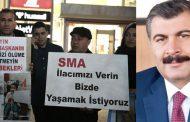 Sağlık Bakanlığından SMA Hastalarına İlaç Müjdesi