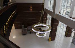 Çarşamba Devlet Hastanesi Yeni Binasına Taşındı