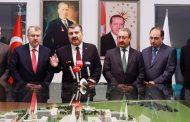 Bakan Koca duyurdu! Ankara'da Yeni Sağlık Hizmeti Resmen Başladı...