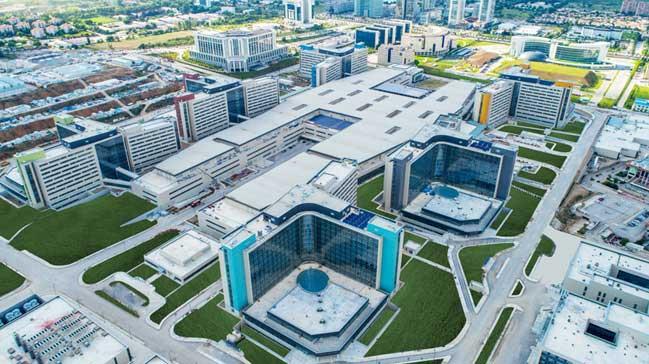 CHP'den Ankara Şehir Hastanesine Bir Eleştiri Daha