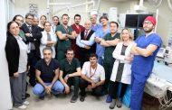 Ankara Dışkapı Hastanesinde Girişimsel Radyoloji Polikliniği Hizmete Girdi