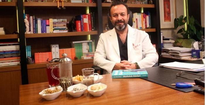 Dr. Ümit Aktaş, tüm tarım ürünlerinin sağlıksız olduğunu iddia etti