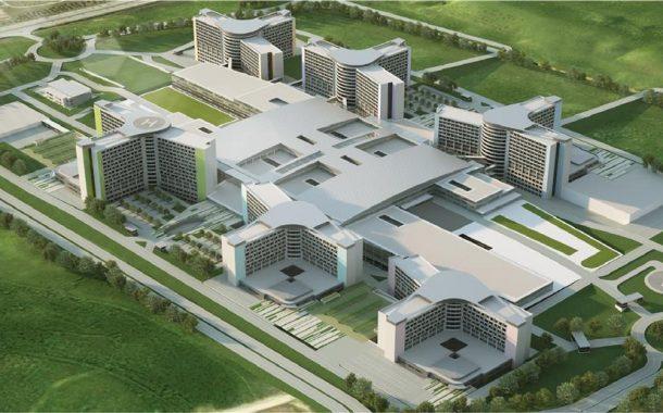 Ankara Etlik Şehir Hastanesi'ne Hangi Hastaneler Taşınacak