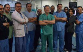 Kocaeli Üniversitesi Tıp Fakültesinde Kılıç Tekniğiyle Ameliyatsız Tedavi