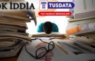 Son Dakika! 'TUS soruları sızdırıldı' iddiası