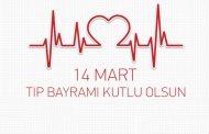 14 Mart Tıp Bayramı