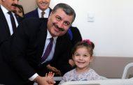 Bakan Fahrettin Koca, Sakarya'da Böbrek Nakli Merkezi'nin Açılışını Yaptı