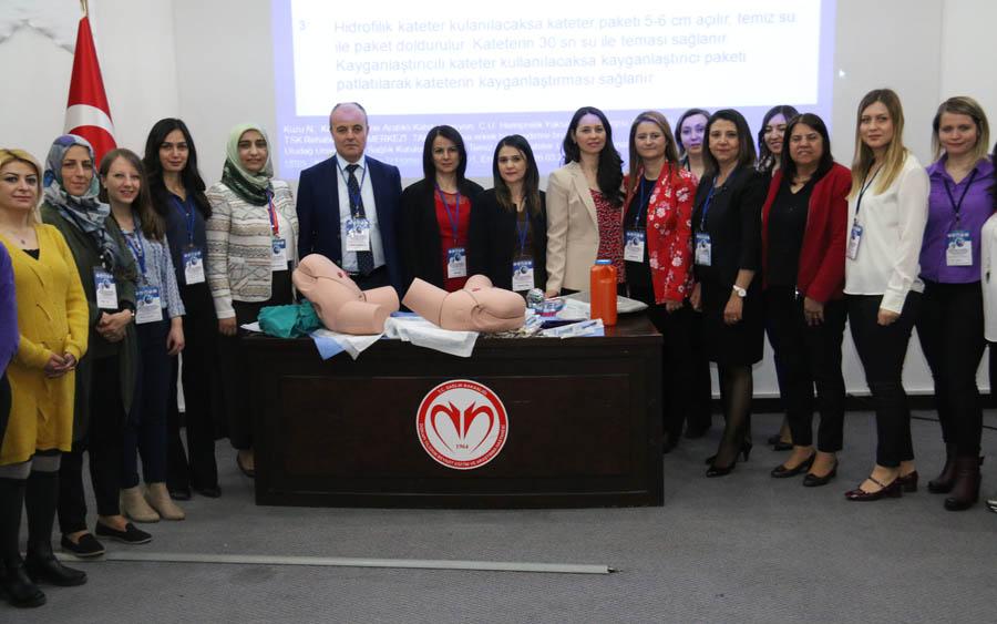 Ankara Dışkapıda İyi Klinik Uygulamalar Kursu