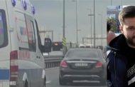 Sağlık Bakanı Fahrettin Koca'dan ambulansa yol vermeyen sürücüyle ilgili açıklama