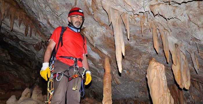 Patoloji uzmanı olan dağcı doktor'dan ilginç keşif