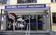 İzmir Ödemiş Devlet Hastanesi Palyatif Bakım Hemşireliği Sertifikalı Eğitim Programı