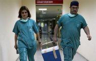 Acil 23 bin 24'ü böbrek, 2 bin 309'u karaciğer, bin 709'u kornea, bin 142'si kalp, 290'ı pankreasa ihtiyaç var