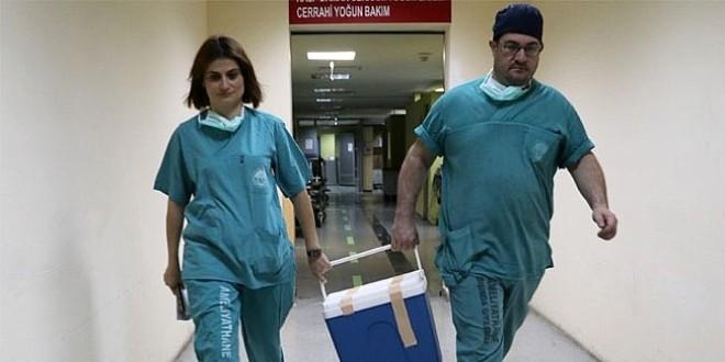 Hemşire adayının organları 7 hastaya umut oldu
